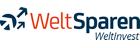 Weltsparen Weltinvest Logo