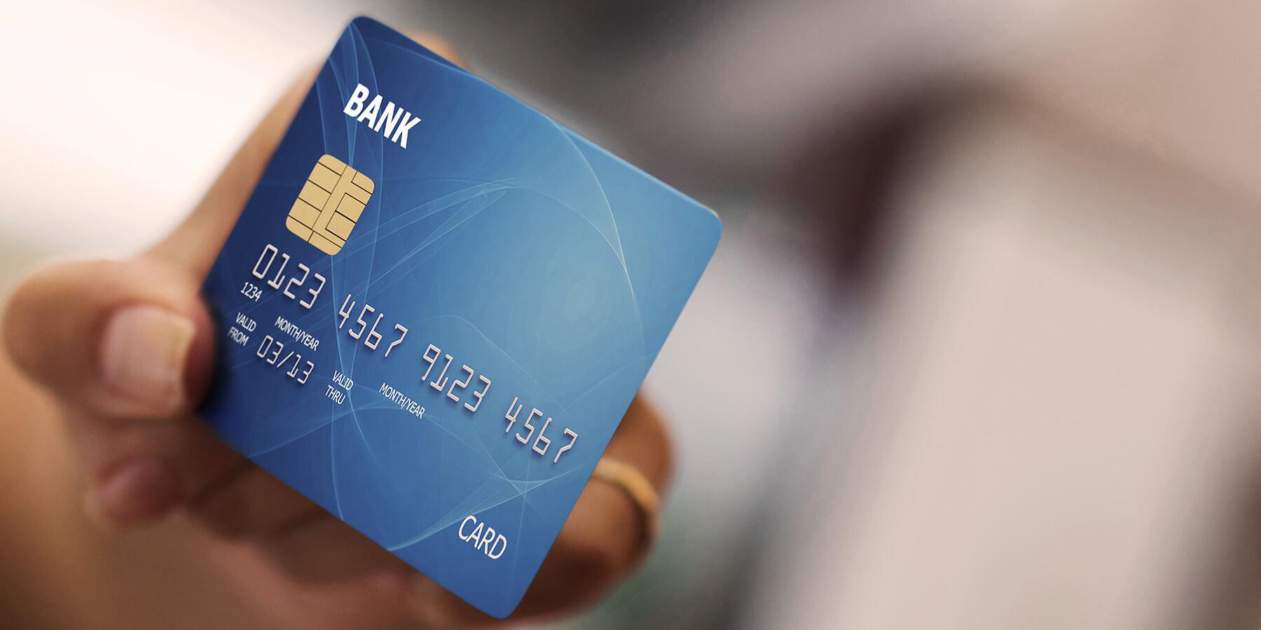 Kostenlose Kreditkarte mit Tücken