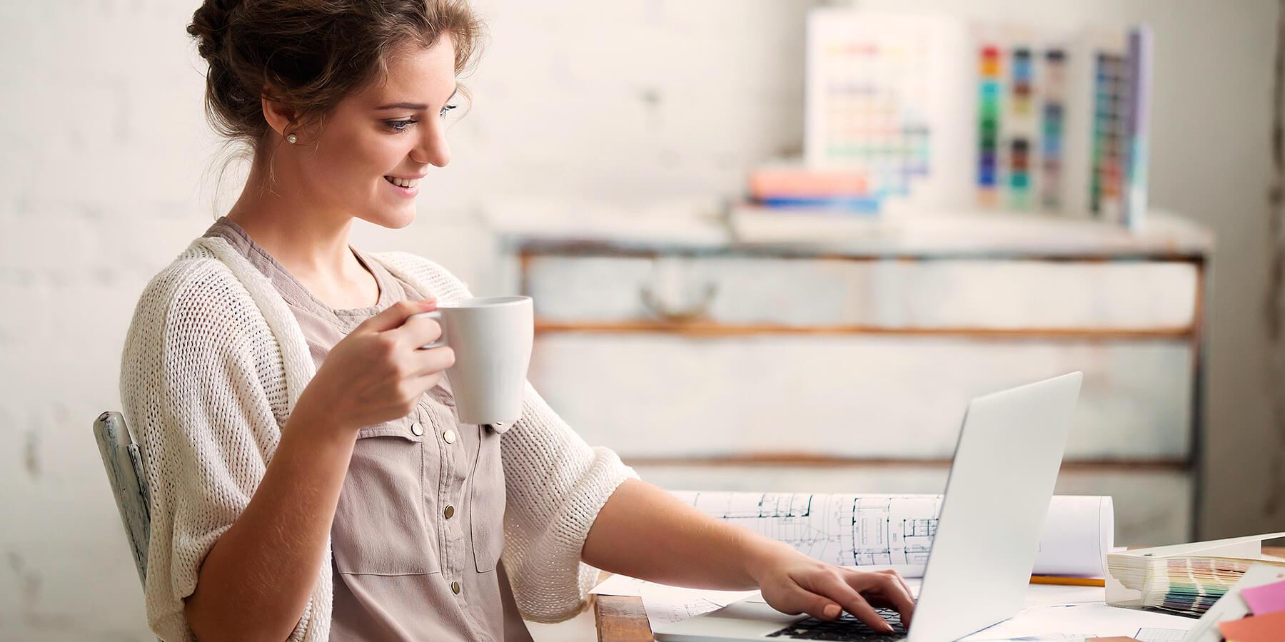 5 Schritte zum Online-Banking