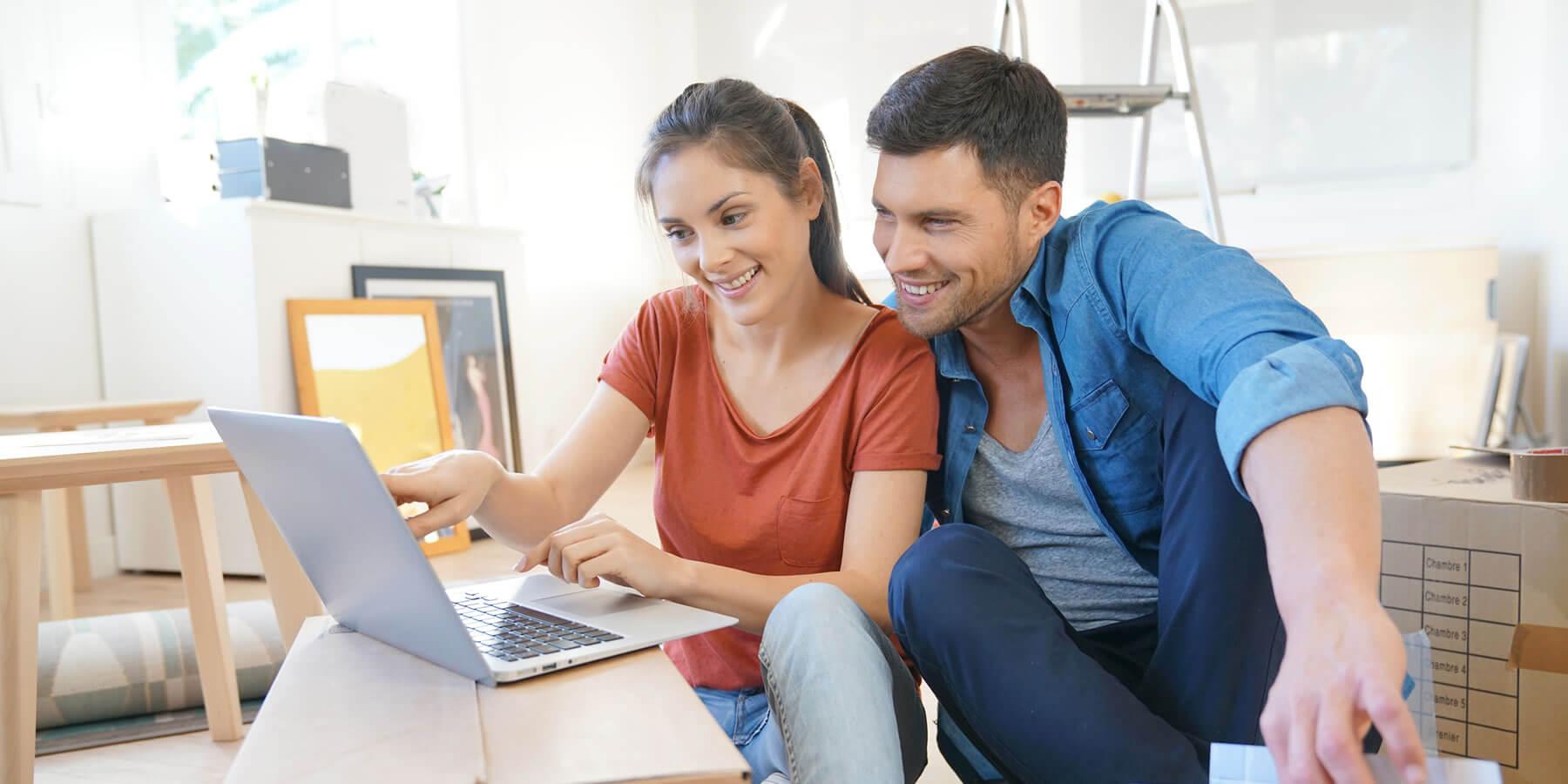 Finden Sie die richtige Sollzinsbindung für Ihren Immobilienkredit