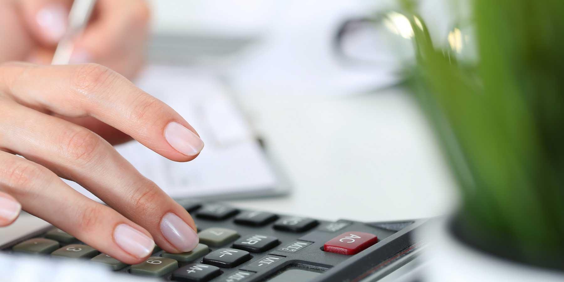 Strafgebühr bei vorzeitiger Kreditkündigung berechnen