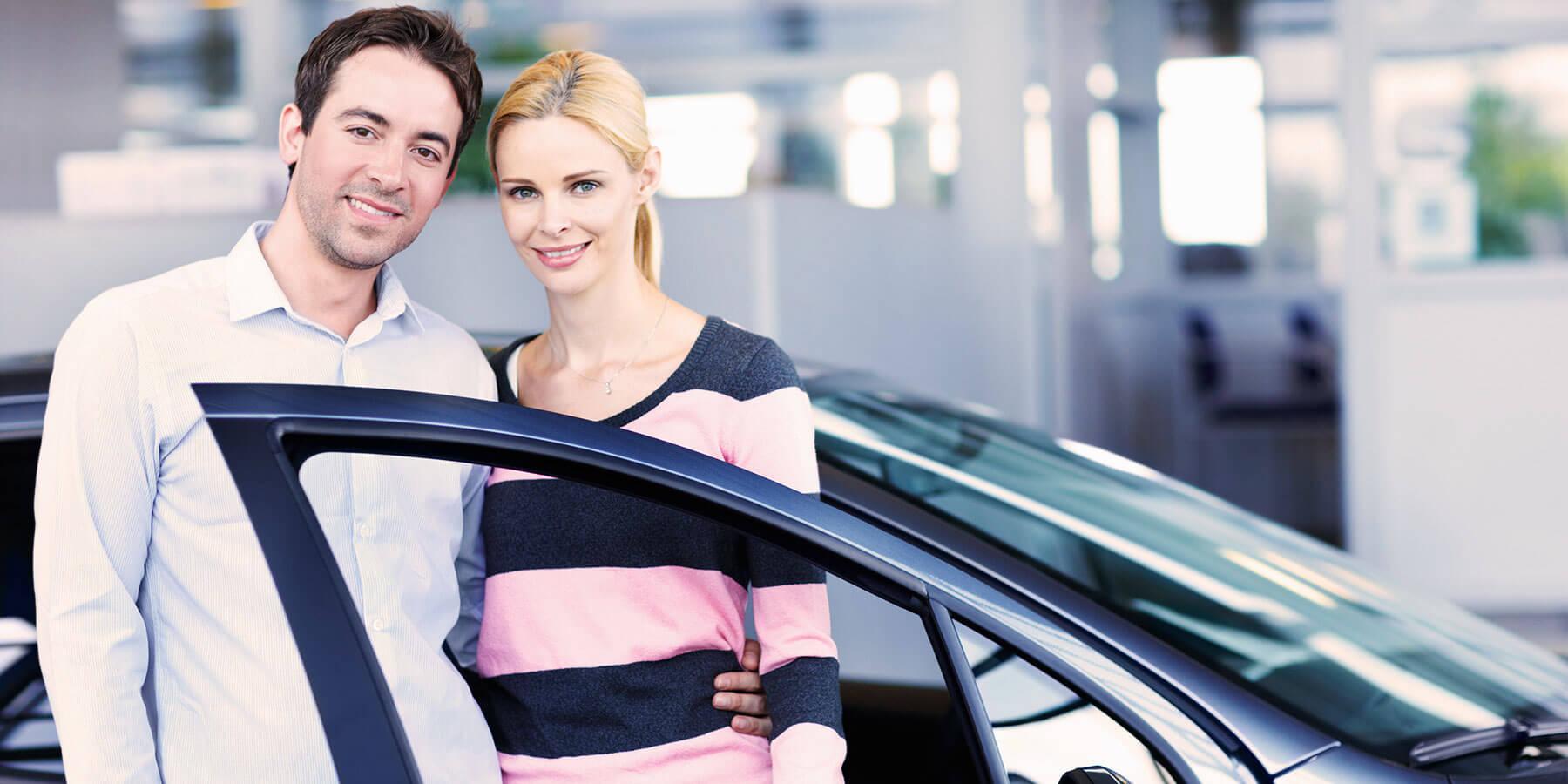 neues Auto finanzieren